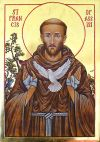 St. Francis of Assisi, October 4